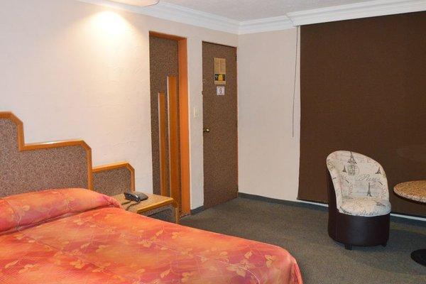 Hotel Seoul - фото 6