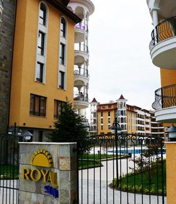 Apart Hotel Royal Sun - фото 21