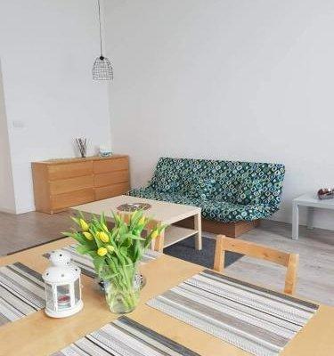Apartament Vistula - фото 4