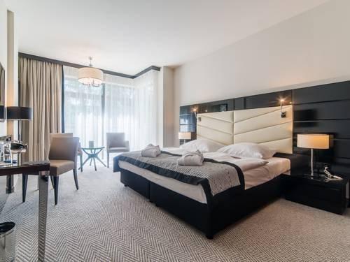 Prywatny Apartament w Hotelu DIUNE - фото 14