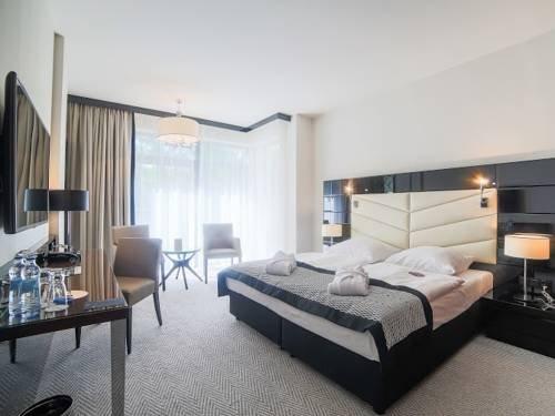 Prywatny Apartament w Hotelu DIUNE - фото 1