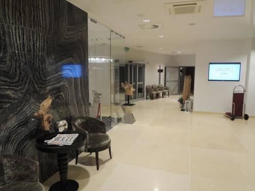 Prywatny Apartament w Hotelu DIUNE - фото 12