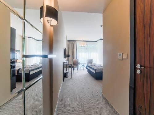 Prywatny Apartament w Hotelu DIUNE - фото 13