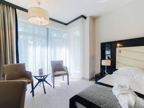 Prywatny Apartament w Hotelu DIUNE - фото 2