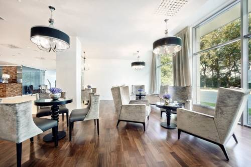 Prywatny Apartament w Hotelu DIUNE - фото 3