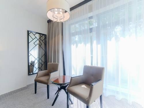 Prywatny Apartament w Hotelu DIUNE - фото 5