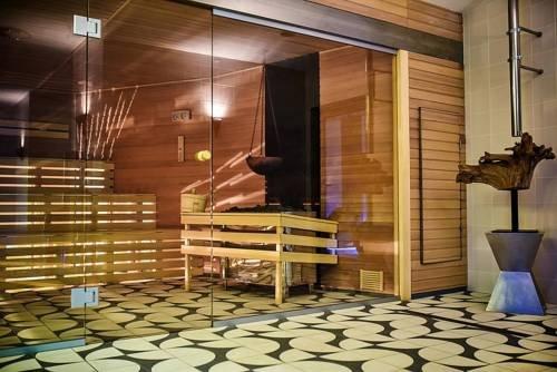 Prywatny Apartament w Hotelu DIUNE - фото 7