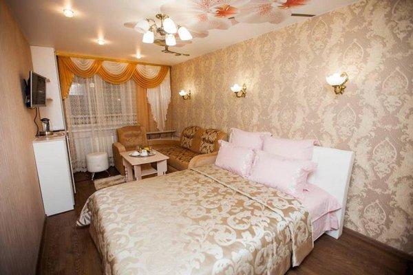 Hotel Mindal - фото 5