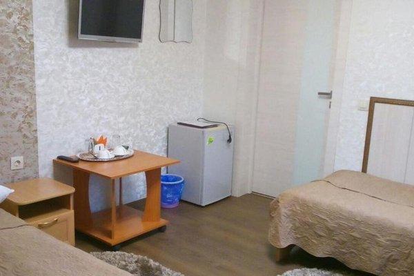 Hotel Mindal - фото 7