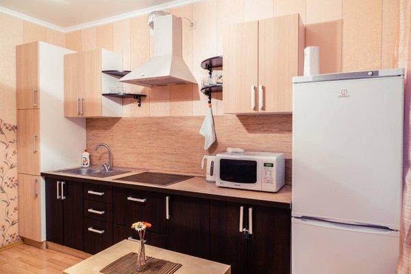Apartment on Gogolya 63 - фото 3