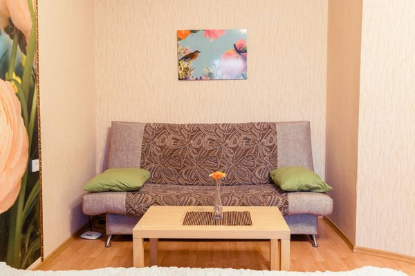 Apartment on Gogolya 63 - фото 8