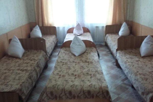 Hotel Centra Turizma - фото 1