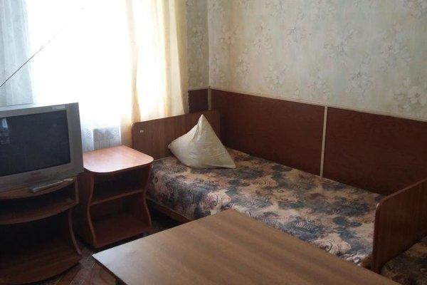Hotel Centra Turizma - фото 2