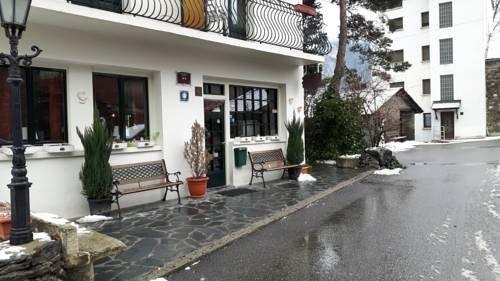 Residencia Aldosa - фото 15