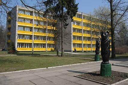 Отель «ОТРАДНОЕ», Светлогорск