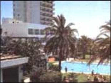 Гостиница «SATELITES PARK», Агуадульсе