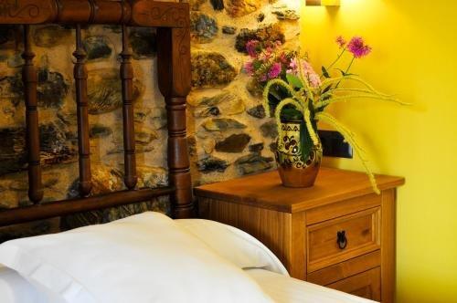 Hotel Rural Pescadores - фото 1