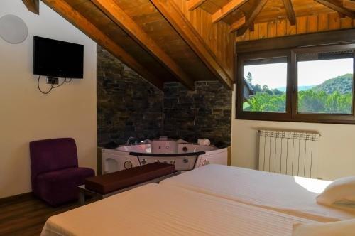 Hotel Rural Pescadores - фото 14