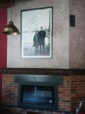 Hotel Rural Pescadores - фото 17