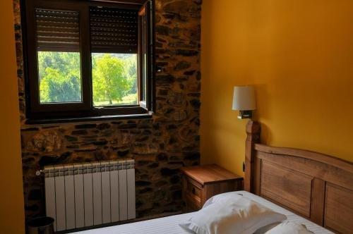 Hotel Rural Pescadores - фото 4