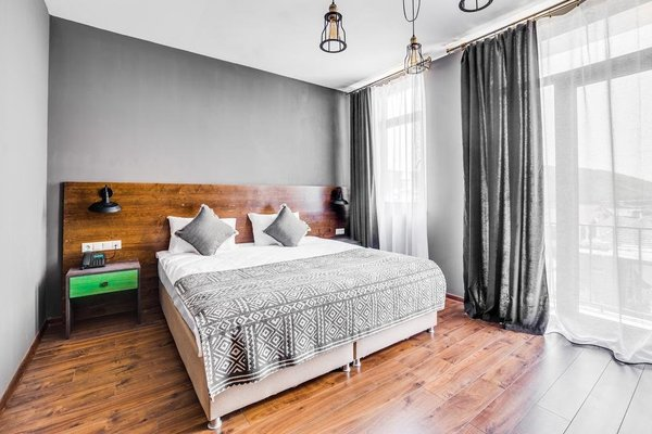 Hotel Gino Wellness Mtskheta - фото 1