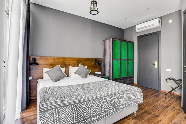 Hotel Gino Wellness Mtskheta - фото 3