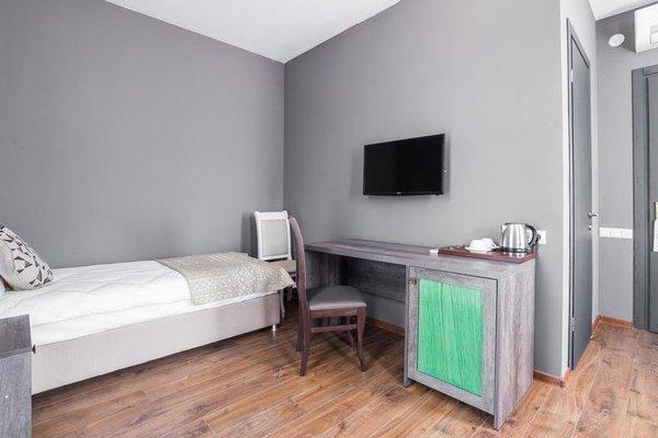 Hotel Gino Wellness Mtskheta - фото 4