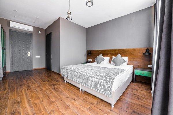 Hotel Gino Wellness Mtskheta - фото 5