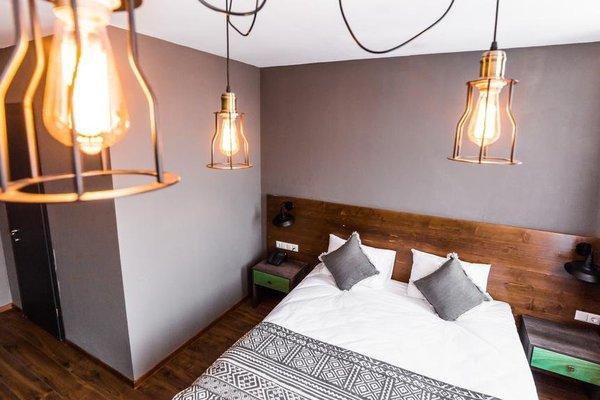 Hotel Gino Wellness Mtskheta - фото 8