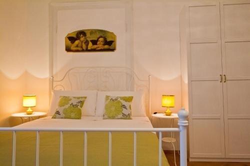 Golden Rooms Bed & Breakfast - фото 21