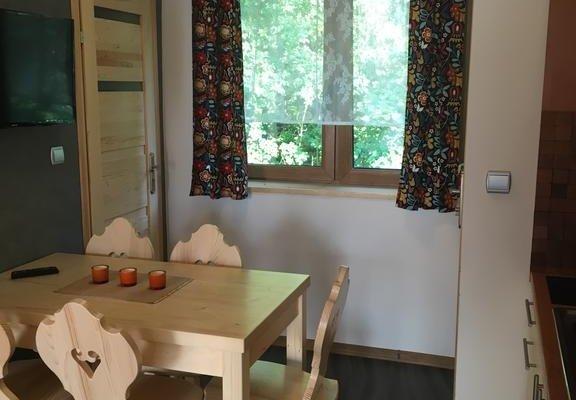 Urocze domki Zakopane - фото 15