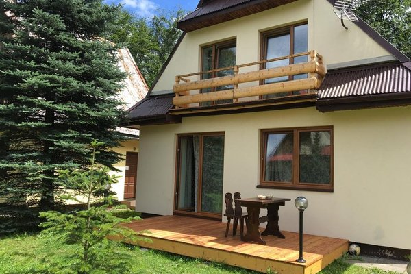 Urocze domki Zakopane - фото 17