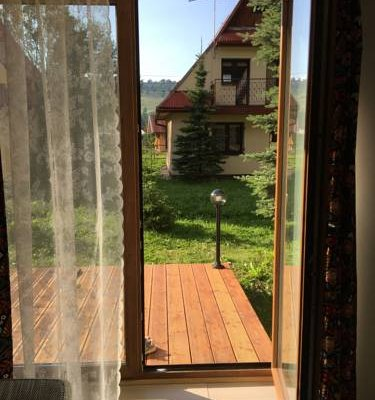 Urocze domki Zakopane - фото 19