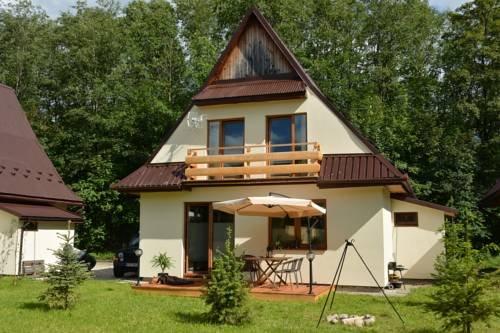 Urocze domki Zakopane - фото 20