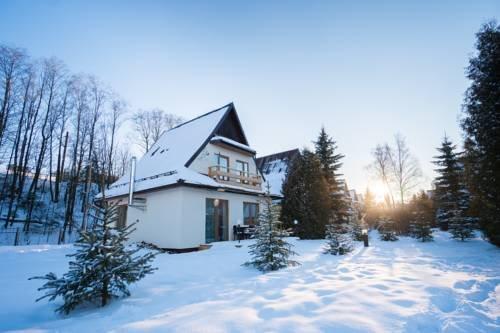 Urocze domki Zakopane - фото 21