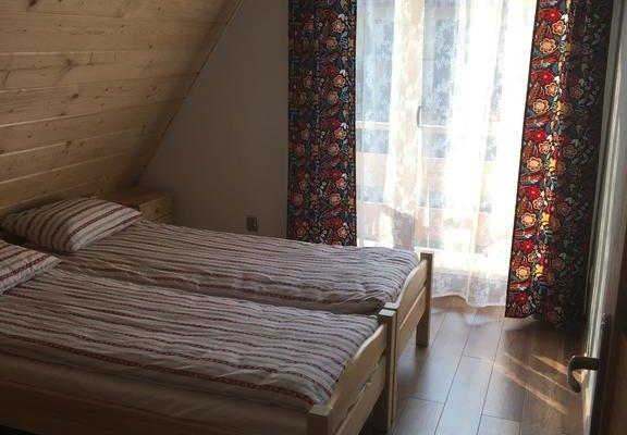 Urocze domki Zakopane - фото 3