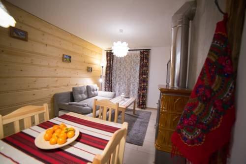 Urocze domki Zakopane - фото 4