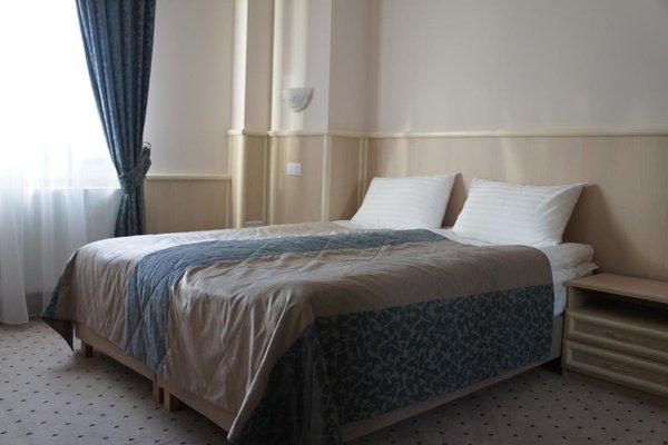 Отель Дом Лесника - фото 1