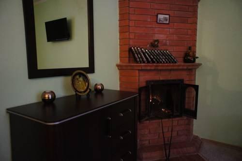 Отель Дом Лесника - фото 11