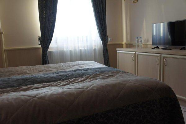 Отель Дом Лесника - фото 4