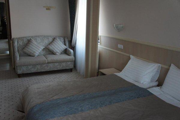 Отель Дом Лесника - фото 5