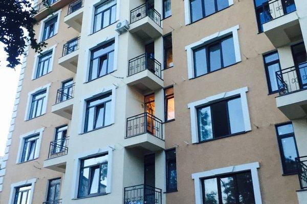 Apartments on Anapskaya 25 - фото 29