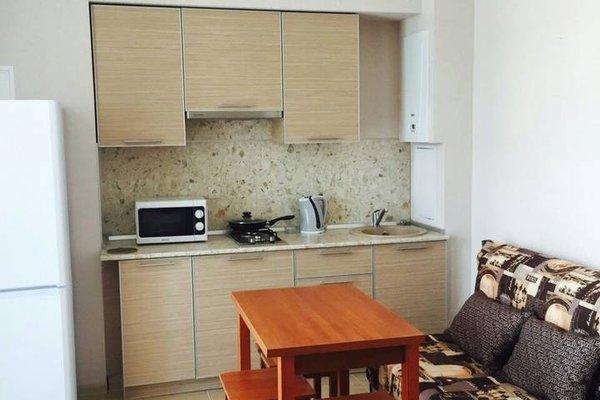 Apartments on Anapskaya 25 - фото 14