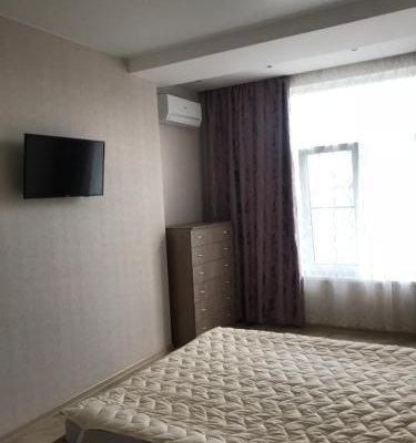 Apartments on Anapskaya 25 - фото 2