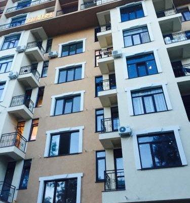 Apartments on Anapskaya 25 - фото 21