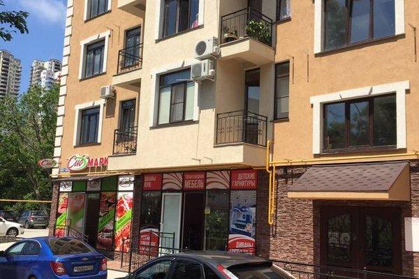 Apartments on Anapskaya 25 - фото 22
