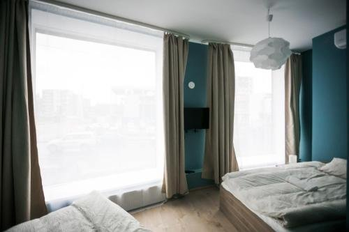 Brusnika Hostel - фото 1