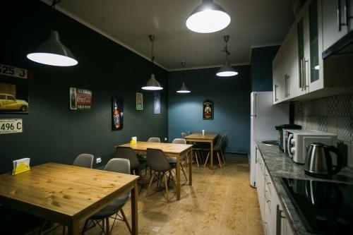 Brusnika Hostel - фото 10