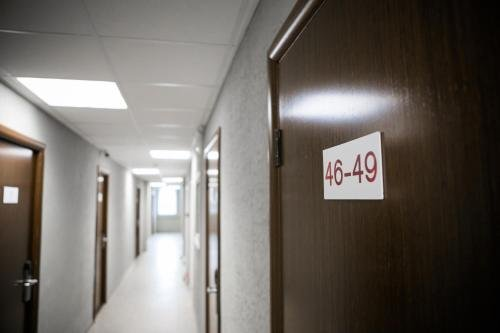 Brusnika Hostel - фото 13