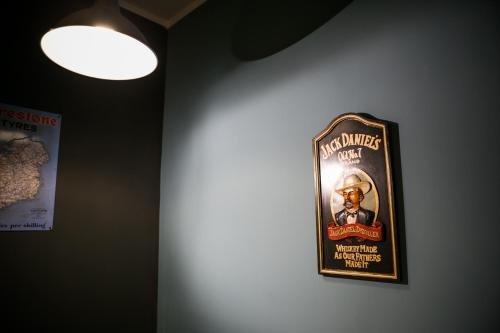 Brusnika Hostel - фото 14